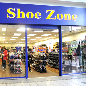 Online Shop Zone