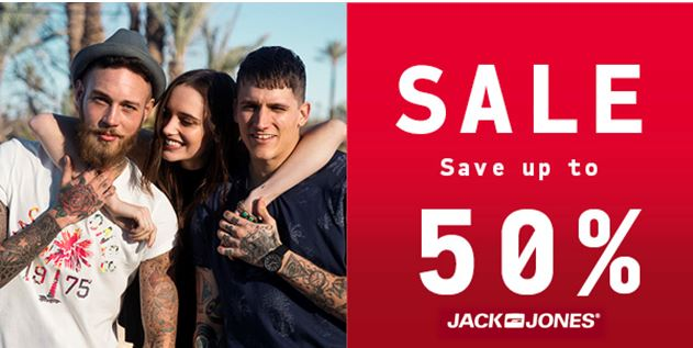 timeless design 59267 022f4 Sale Time at VERO MODA, NAME IT & JACK & JONES « Monaghan ...